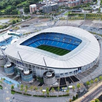 Etihad Stadium (Manchester City