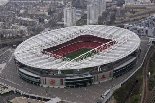 Emirates Stadium (Arsenal)