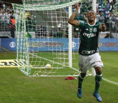 Brasileirão - Palmeiras x Atlético PR