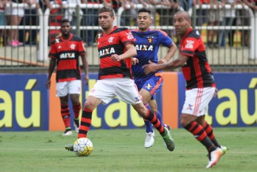 Volta Redonda, Pacaembu e Arena Pantanal já receberam 17 jogos do BR