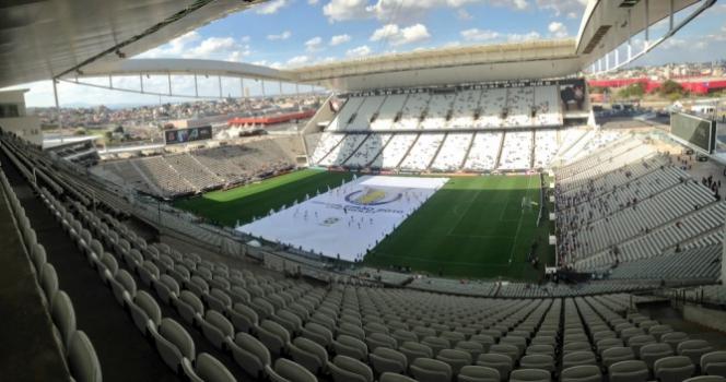 Odebrecht tem de comprar CIDs da Arena Corinthians caso  encalhem ... afd5ddfa3c825