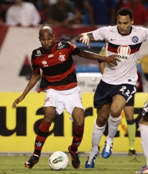 Wellington Silva - Flamengo