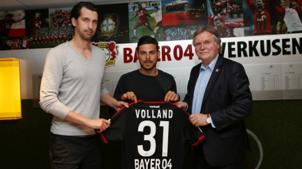 Kevin Volland - Bayer Leverkusen