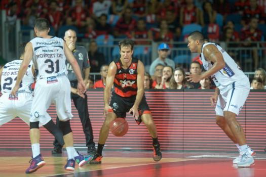 Flamengo x Bauru
