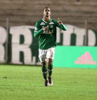 Bruno Rangel - Chapecoense