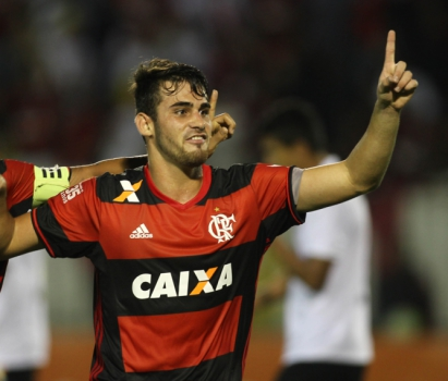 Felipe Vizeu - Flamengo
