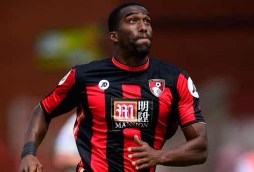 Sylvain Distin - Bournemouth