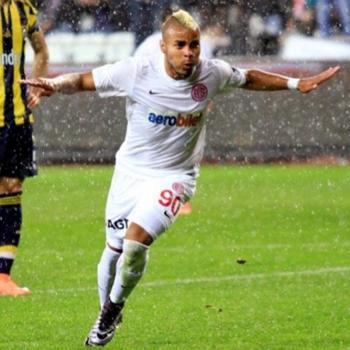 Danilo Sousa Campos que - Antalyaspor 98774a4ba1c1b