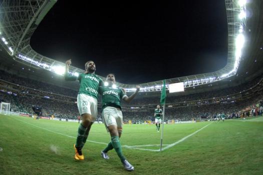 3/3/2016 - Palmeiras 2x0 Rosario - 36.100
