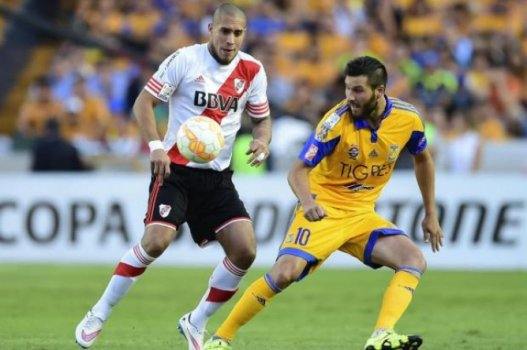 Maidana - River Plate