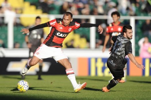 Figueirense x Flamengo