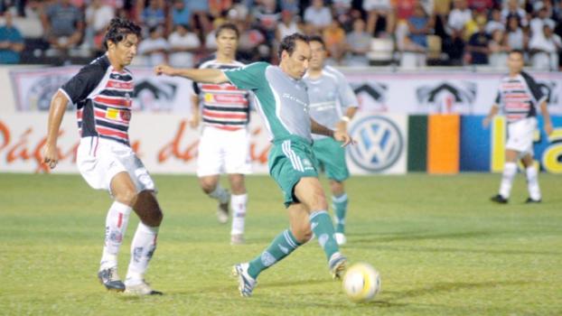 Santa Cruz 3x2 Palmeiras - em setembro de 2006 476df84a6c352