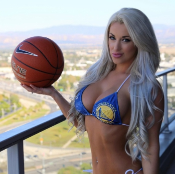 Laci Kay Somers - Musa do Warriors