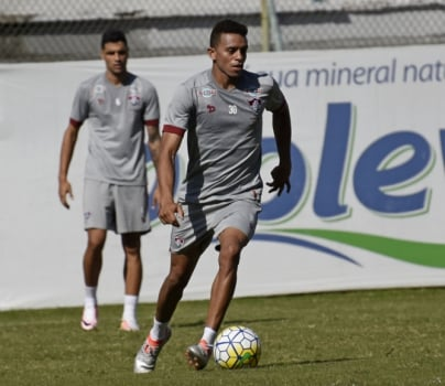 William Matheus - Fluminense
