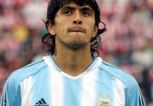 Argentino Lucho González está próximo de clube da Série A