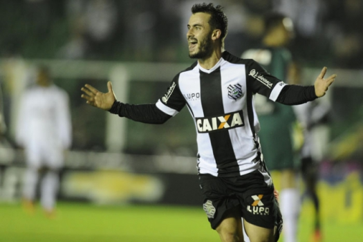 Figueirense x Atlético MG