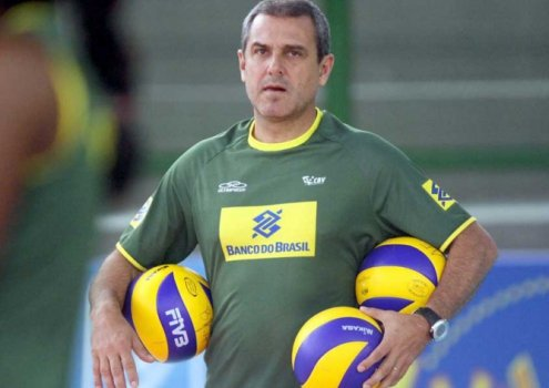 José Roberto Guimarães