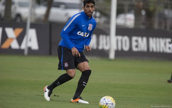 Vilson foi contratado pelo Corinthians da Chapecoense (Foto  Daniel Augusto  Jr) ce79c19798e9b