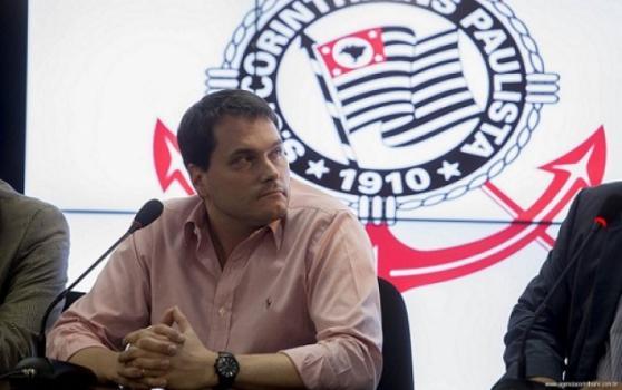Eduardo Ferreira (Foto: Ag Corinthians)