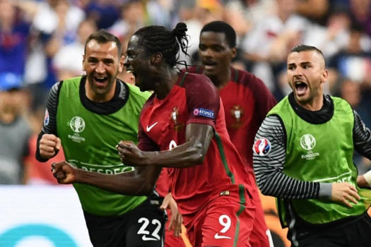 7ab76ef2d Eder - Portugal x França