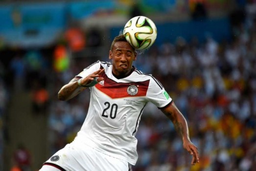 Jerome Boateng - Roc Nation