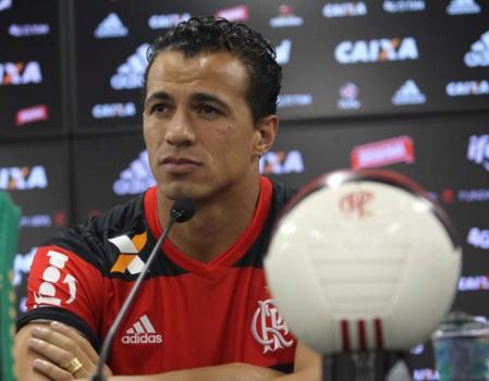 Damião pode acertar com Corinthians