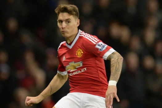 Guillermo Varela - Manchester United