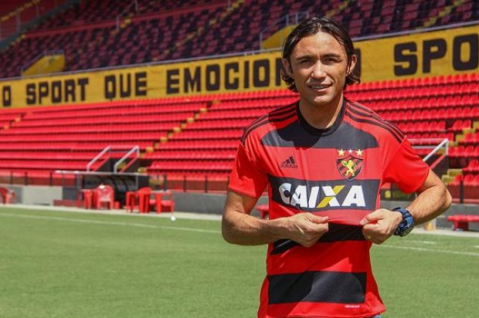 Apodi (Foto:  Williams Aguiar/ Sport Recife)