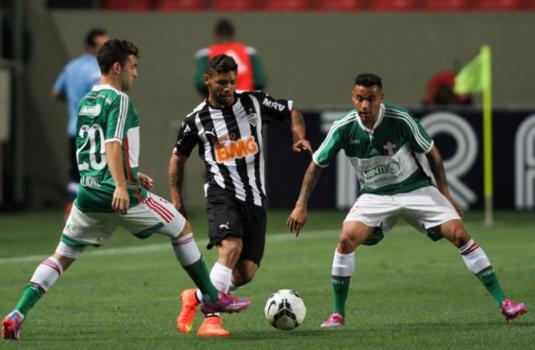 Palmeiras, Santos e Flamengo ainda lutam por título após 35 rodadas