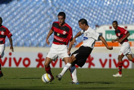Renato Augusto - Flamengo