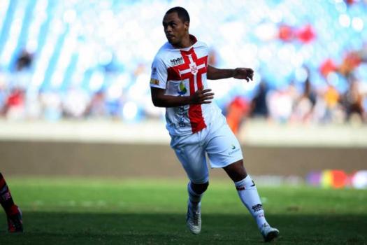 62dd117511 Ex-Botafogo e Vasco