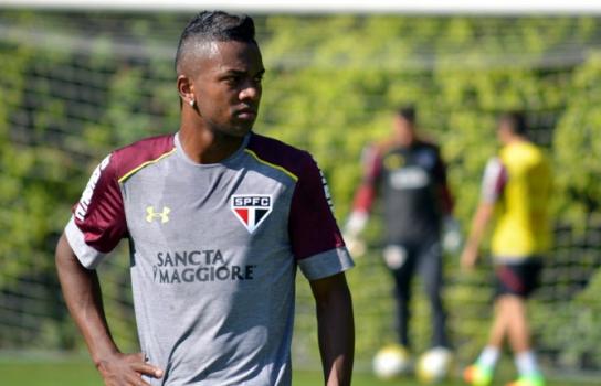 Porto pede alto e São Paulo não deve manter Kelvin para o próximo ano