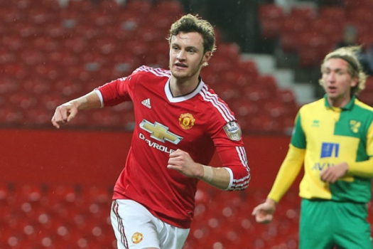 Will Keane - Manchester United