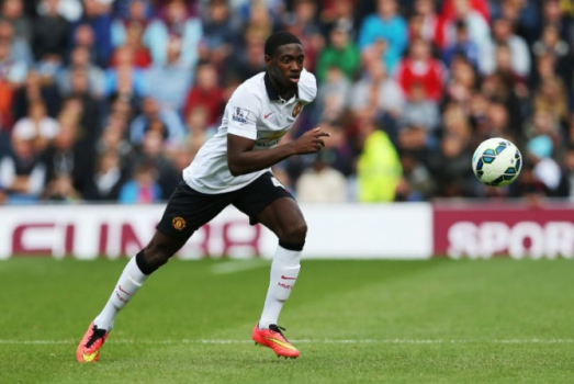 Tyler Blackett - Manchester United