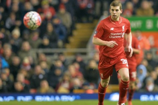 Flanagan - Liverpool