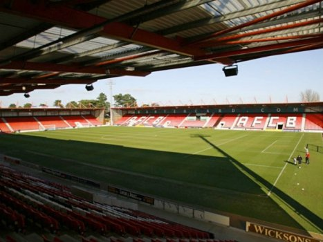 Dean Court - Bournemouth