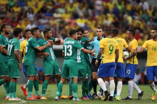 a5da5422c3 Seleção Brasileira pode definir vaga nas quartas em sorteio com o ...