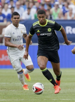 Loftus-Cheek - Chelsea