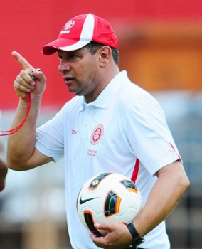 Celso Roth - Internacional