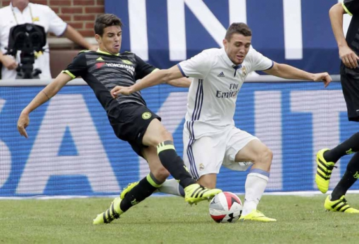 Kovacic - Real Madrid