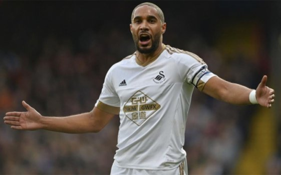 Ashley Williams - Swansea