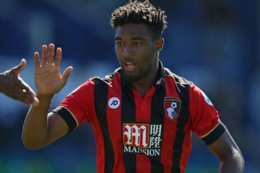 Jordon Ibe - Bournemouth