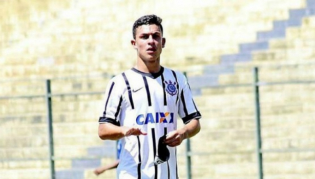 Renan Carvalho, do Corinthians