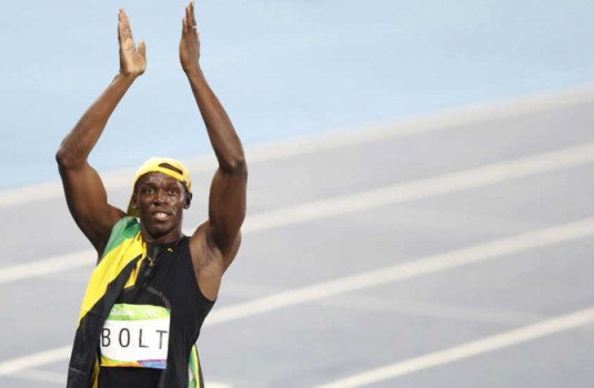 Usain Bolt (Foto:Ari Ferreira/LANCE!Press)