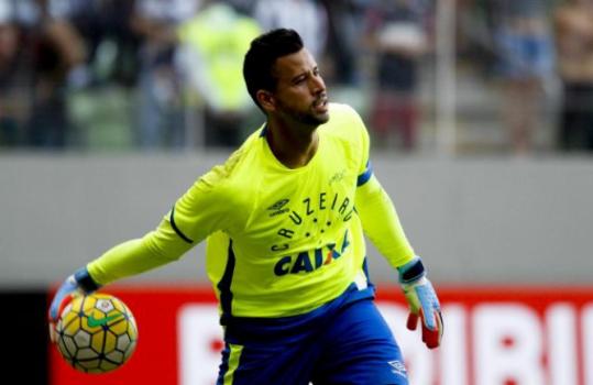 Fabio - Cruzeiro