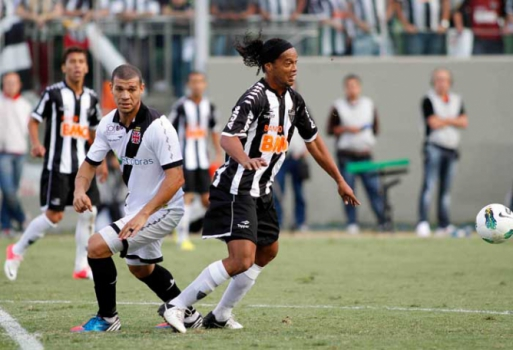 Atlético-MG 1x0 Vasco - 12/8/2012