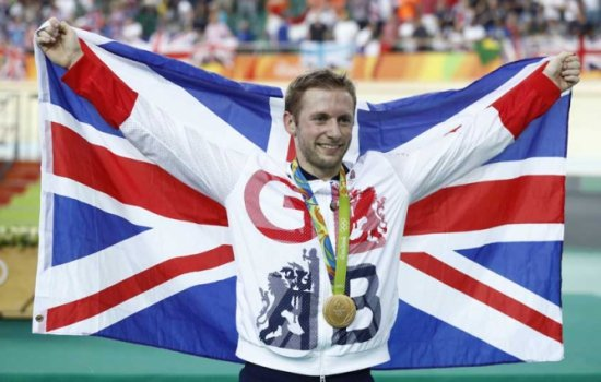 Jason Kenny (ciclismo)