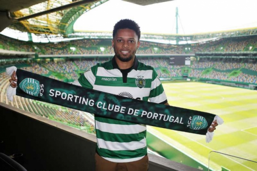 André no Sporting