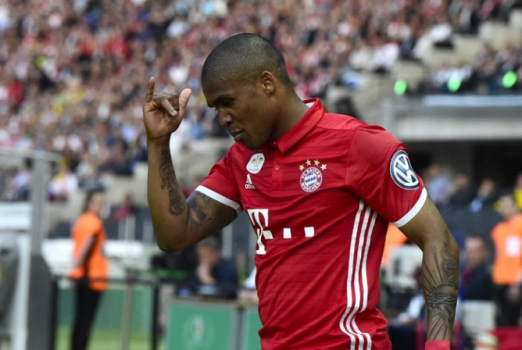 Douglas Costa - Bayern de Munique