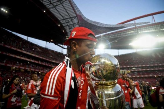 Anderson Talisca - Benfica